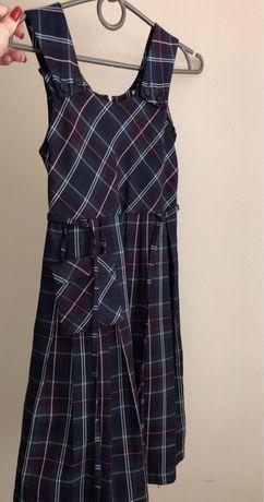 Сарафа,сукня для дівчинки.шкільна форма для дівчинки.