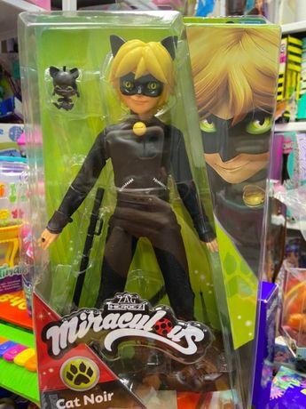 Кукла мальчик Леди Баг и Супер Кот S2 - Супер Кот 27 cm Оригинал