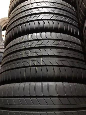 Купить БУ шины резину покрышки 275/40 R19 + 245/45 R19 монтаж гарантия