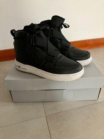 Buty damskie Nike Air Force 1 37,5 NOWE