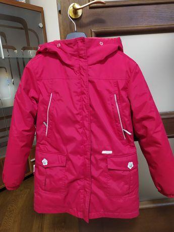 Зимова куртка парка lenne 134 p