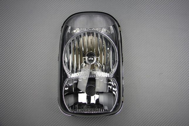 lampa reflektor Kawasaki ER6 ER6F ER6N 2006 / 2009 / 2012