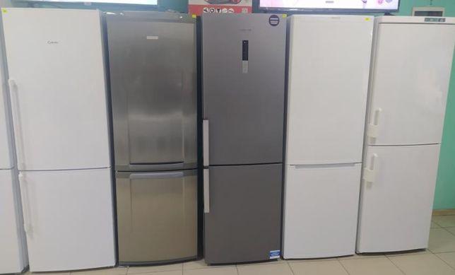 Холодильники 185 см из Германии. Идеальное состояние. Гарантия!