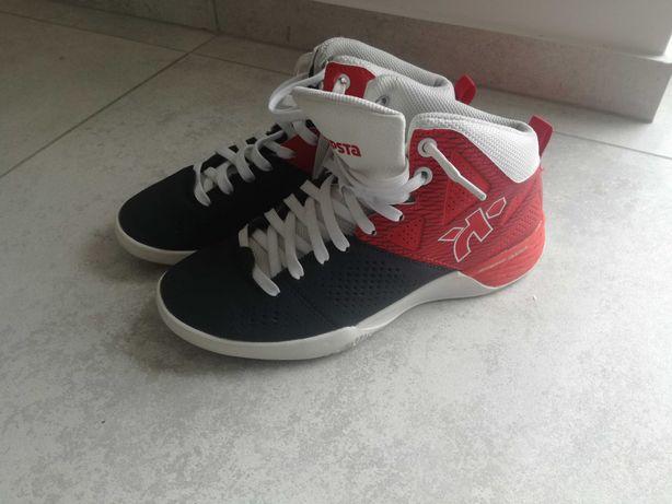 Buty sportowe do koszykówki dla dziecka