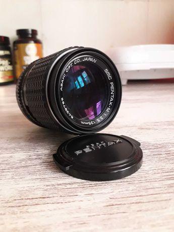 Objetiva Asahi Pentax 135mm f/3.5