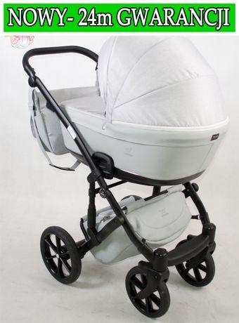 NOWOŚĆ- wózek CORONA 3w1 od firmy TAKO -> Sklep BabyBum