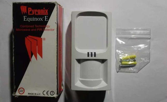 Микрохвилевой датчик Pyronix EQUINOX E (ИК+МВ)