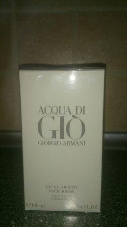 Туалетная вода мужская GIO Giorgio Armani