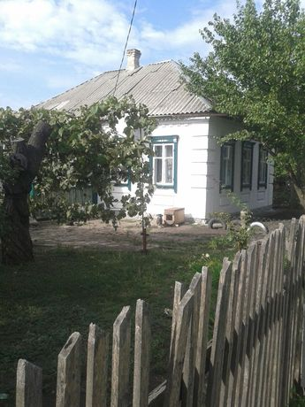 Продам дом Синельниково.