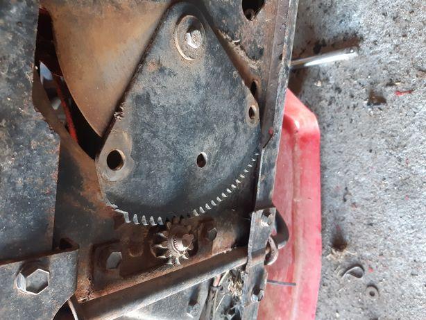Układ kierowniczy murray traktorek kosiarka księżyc drążek