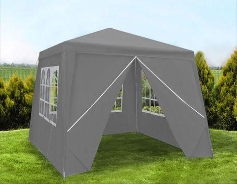 Шатер 3х3 + 4 стенки палатка садовый павильон беседка альтанка
