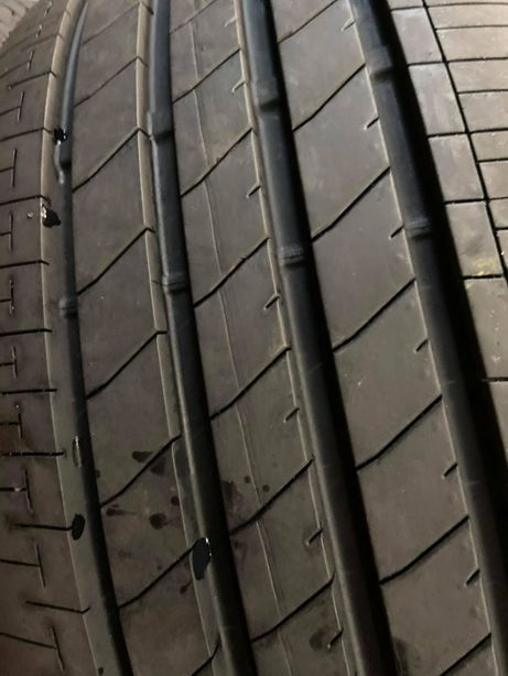 Шини літні 215х45х18 Bridgestone TuranzaT001 4шт НОВІ ШИНИ 2020