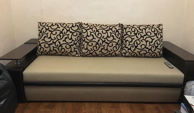 Мебель , диван двухспальный