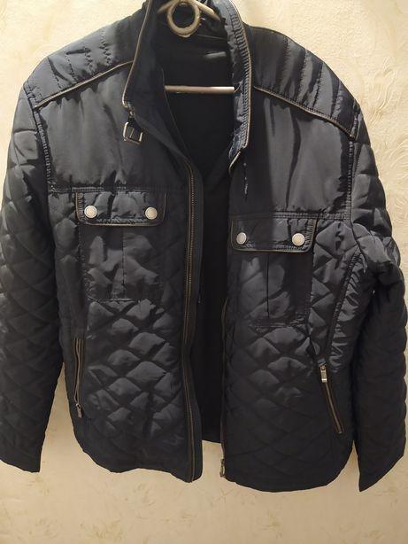Куртка мужская демисезон ls waikiki