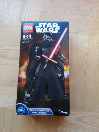 Lego 75117 Kylo Ren