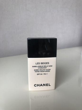 Chanel les beiges тональный крем