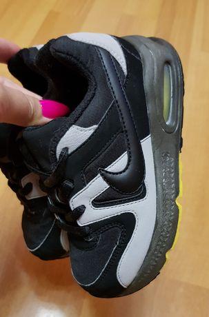 Nike кроссовки 25,5р.16см