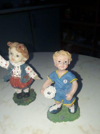 Figurki- kolekcjonerskie