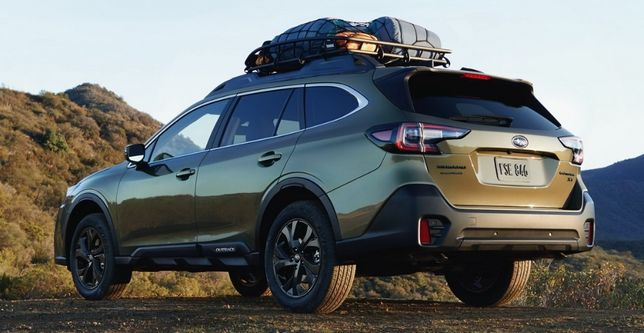 Запчасти на Subaru Legacy OBK B16 BW BT новые оригинал субару легаси
