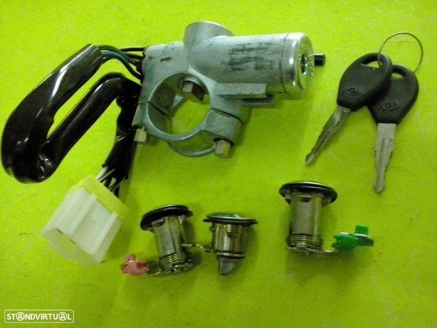 Kit completo canhões Nissan Pickup D21 NOVO
