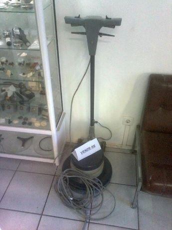 Maquina Rotativa para rectificar chão marca Whirbel