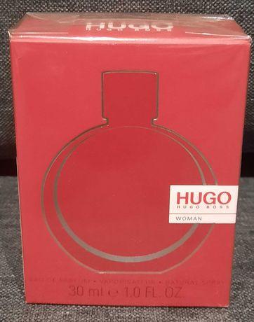 Парфюмерная туалетная женская вода Hugo Boss Women новая оригинал