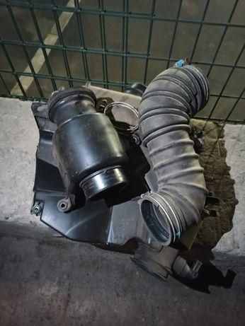 Впуск фильтр забор воздуха Toyota FJ Cruiser