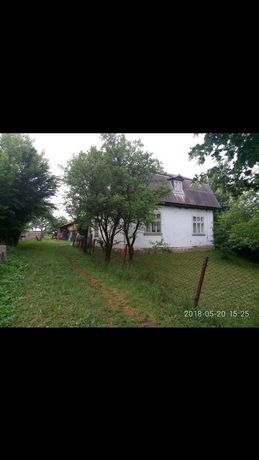 Будинок із земельною ділянкою в розстрочку