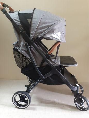 Детская коляска Уоуа plus pro premium, yoya, коляски уоуа.+ подарок.