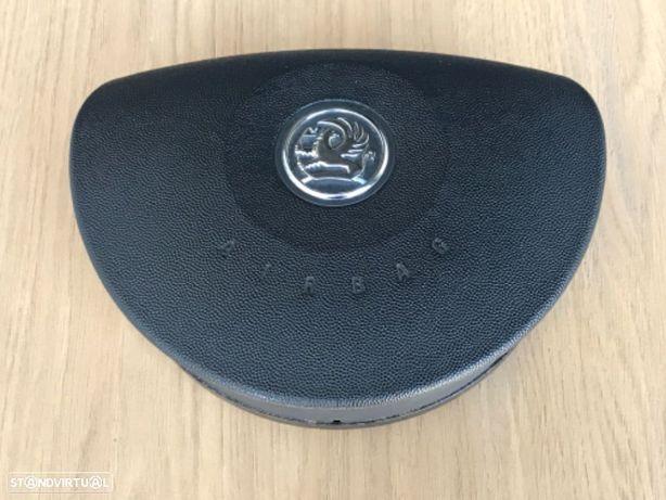 Centro de Volante  Opel Combo de 99  a 04