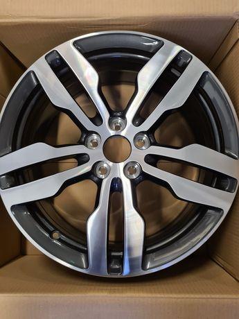"Nowa Oryginalna felga Peugeot 508 RXH 18"""