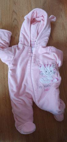 Ubranka niemowlęce  50-62