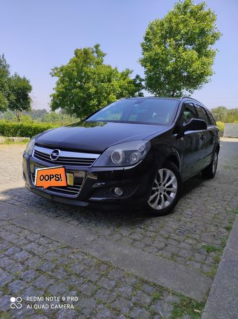 Opel Astra Cosmo M6