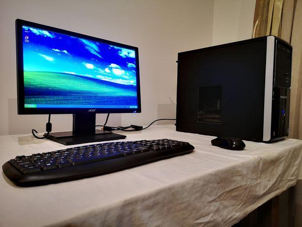 PC Desktop | 256 GB | Win XP
