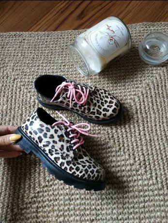 Стильные туфельки для модницы