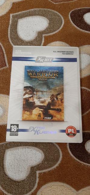 Full Spectrum Warrior: Ten Hammers (PC) ŁÓDŹ