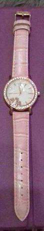 Relógio Avon rosa