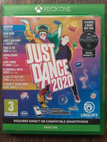 Just Dance 2020 gra na Xbox one