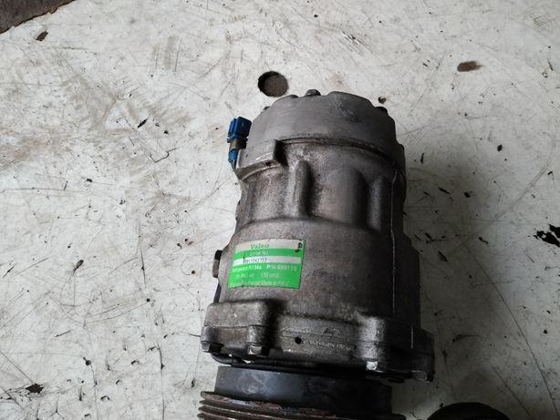 Compressor ar condicionado VAG Valeo
