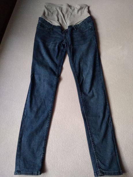 Spodnie ciążowe r.40