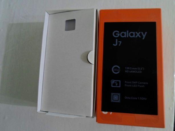Телефон Самсунг J700.Модель.2015 год.