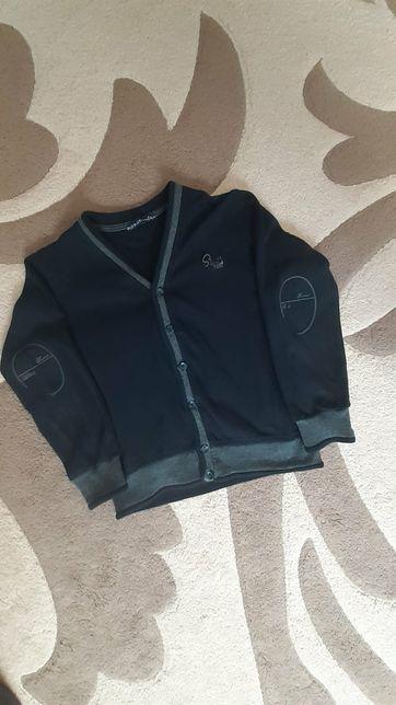 Кардиган кофта рубашка в школу