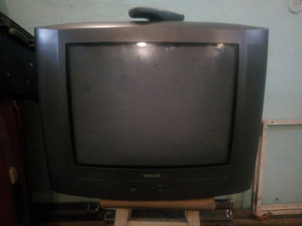 Телевизор PHILIPS  21'