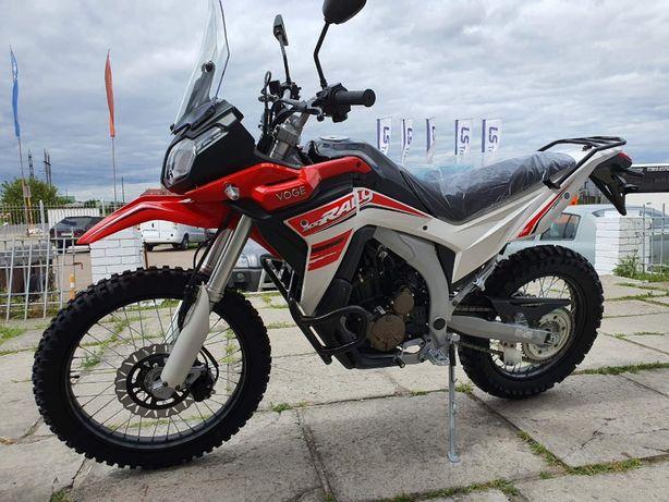 Продам мотоцикл LONCIN LX300GY-A DS2 PRO (в наявності)