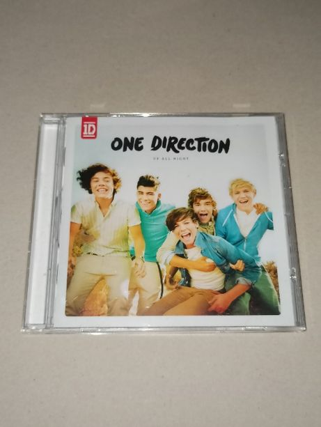 One Direction - Up All Night - 20zł