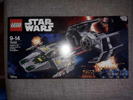 Конструктор Lego . 75150