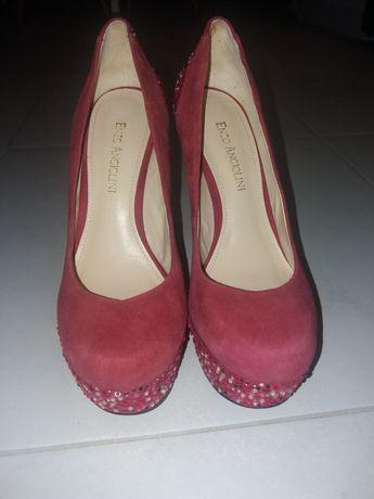 Туфли 35 36 размер