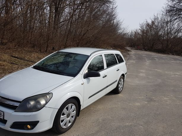 Продам Opel Astra H 1.9 cdti 6ст КПП