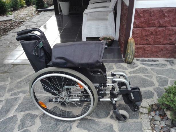 Sprzedam wózek inwalicki