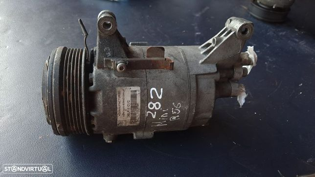 Compressor AC Mini Cooper R56 1.6D
